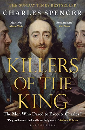 Killers of the King | amazon