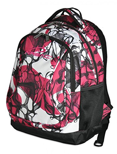 airbac-contour-pink-backpack
