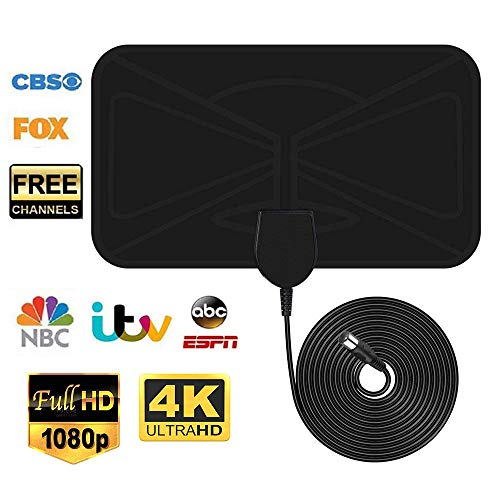 TV Aerial, Indoor Freeview TV Ae...