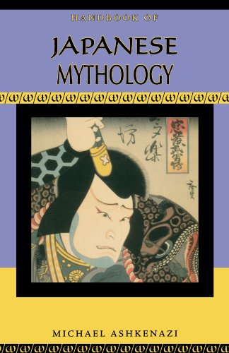 Handbook of Japanese Mythology (Handbooks of World Mythology) por Michael Ashkenazi