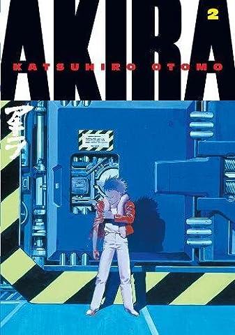Katsuhiro Otomo - Akira Volume