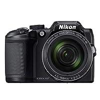 Nikon COOLPIX B500 - 16 Megapixel  Compact Camera  Black