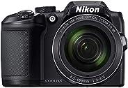 Nikon B500 Coolpix Compact System Camera
