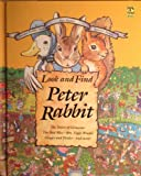 Look and Find Peter Rabbit: The Tailor of Gloucester, Two Bad Mice, Mrs. Tiggy-Winkle, Ginger and Pickles, and More (Loo