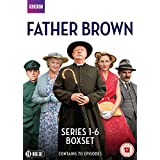 Father Brown: Series 1,2,3,4,5 & 6