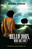 Hello 'John,' Who Are You?: Solving the Identity Crisis