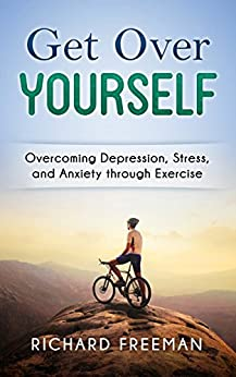 how to help yourself through depression