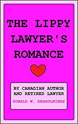 THE LIPPY LAWYER'S ROMANCE (English Edition)