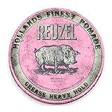 Reuzel Pink Grease Heavy Hold Pomade