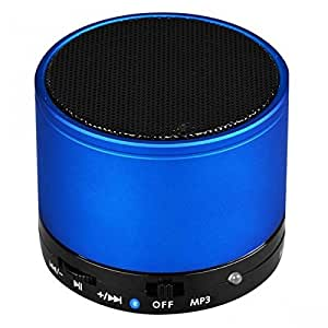 ROYAL Elegent Speaker with feature of Feet Taping Music sound ||Super Sound ||Deep Bass ||Rechargeable Battery Bluetooth Speaker LED Wireless Bluetooth Speaker handsfree Calling Feature FM Radio & SD Card Slot , S10 GREEN Compatible with LG Enlighten VS700