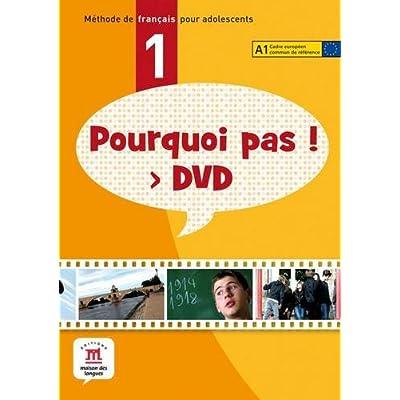 Pourquoi pas!: DVD 1
