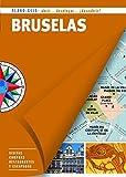 Bruselas (Plano - Guía): Visitas, compras, restaurantes y escapadas (PLANO-GUÍAS)