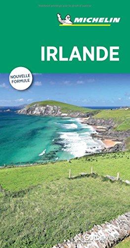 Guide Vert Irlande Michelin