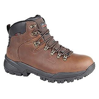 Johnscliffe Men's Hiking Boots