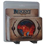 Giochi Uniti GU221 - Gioco Descent Seconda Edizione: Pack Luogotenente Valyndra