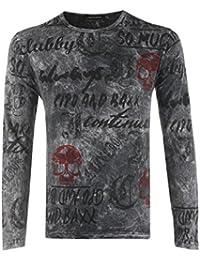Cipo & Baxx Herren Sweatshirt CL245