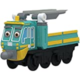 Chuggington - Die Cast Series - Stack Track Locomotora Cormac