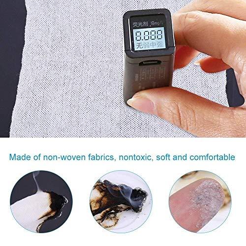 Zclleiyi Waschlappen Komprimierte Mini-Waschhandtücher Atmungsaktives Vlies-Reinigungstuch for nur Reisen Wasser hinzufügen Handtuch (Size : 30pcs) -