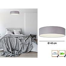 Elegante Deckenleuchte Mit LED Licht