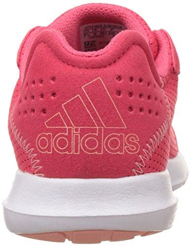 adidas Damen Element Refresh W Turnschuhe Rosa ( Rosbas/Suabri/Ftwbla)