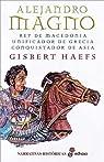 Alejandro Magno par Haefs