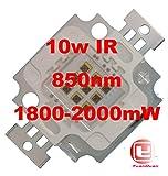 Generic 6w : High Power 10W IR chip 850n...