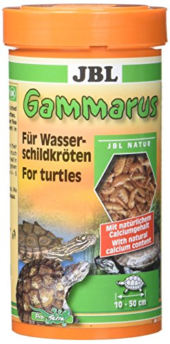 Jbl Nourriture tortue