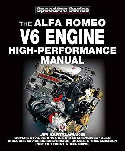 alfa-romeo-v6-engine-high-performance-manual-covers-gtv6-75-164-25-3-liter-engines-also-includes-adv