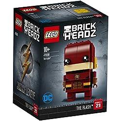 LEGO Brickheadz 41598 - the Flash