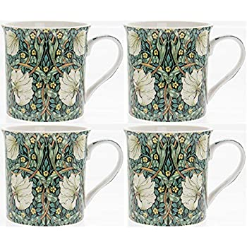 London Pottery Ceramic stockage Boîtes En 3 unique Designs Creative Tops