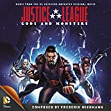 Songtexte von Frederik Wiedmann - Justice League: Gods and Monsters: Music From the DC Universe Animated Original Movie