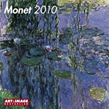 Monet, Broschürenkalender 2010