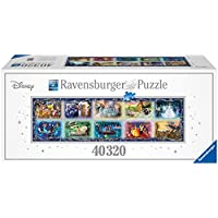 Ravensburger Puzzle, diseño DCL Memorable Disney Moments, 40000 piezas (17826)