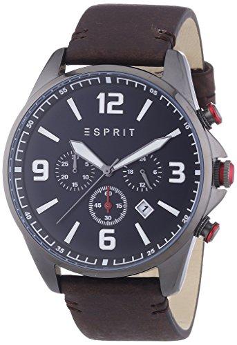 esprit-orologio-da-polso-cronografo-al-quarzo-pelle