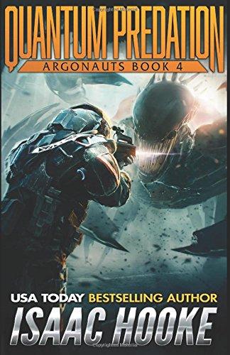 Quantum Predation (Argonauts)