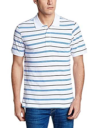 Roots By Ruggers Men's T-Shirt (8907542851874_273459749 WHITE XL)