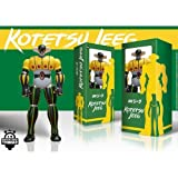 Netaddiction Kotetsu Jeeg Robot d'Acciaio Anime Color Version Jumbo Figure 60 cm.