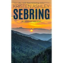Sebring (The Unfinished Heroes Series Book 5) (English Edition)