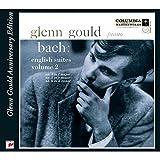 Bach:English Suites Vol.2