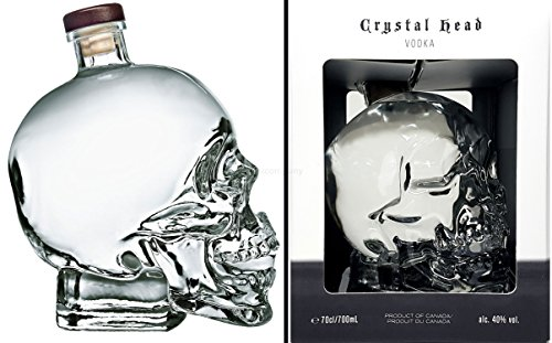 Crystal-Head-Vodka-70cl-40-Vol-Totenkopf-Design