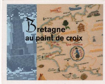 Bretagne au point de croix