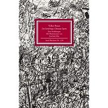 Der berüchtigte Christian Sporn. Ein anderer Woyzeck: Zwei Erzählungen (Insel Bücherei)