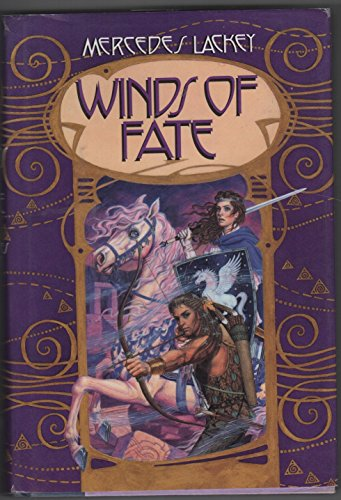 Winds of Fate (Mage Winds, Band 1)