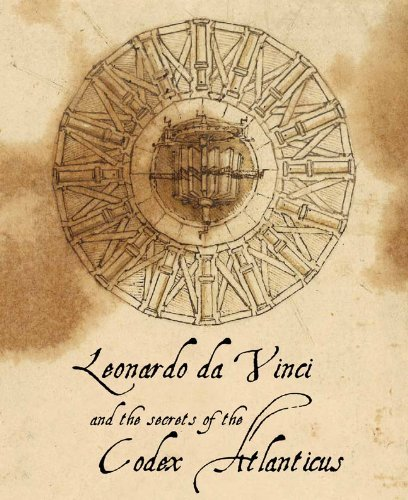 Leonardo. The secrets of the Da Vinci Code by Marco Navoni (2012-10-26)