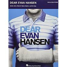 Pasek, B: Dear Evan Hansen