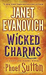 Wicked Charms (Lizzy and Diesel Novels)