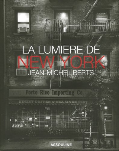 La lumire de New York
