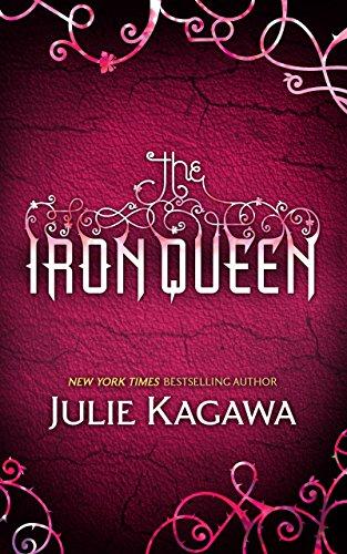 The Iron Queen (The Iron Fey, Book 3) (Queen Iron)