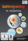 Gehirntraining mit Dr - Kawashima - Deep Silver / BBG Entertainment