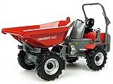 Universal Hobbies - 8050 - 6001 Allrad Neuson Dumper Front-1: 50